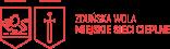 Logo Miejskie Sieci Cieplne